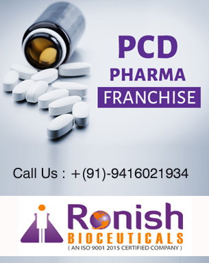 Top pcd pharma company in Haryana