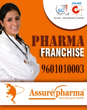 Assure Pharma top pcd company in Ahmedabad Gujarat