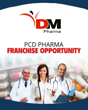 top pharma company in chandigarh DM Pharma