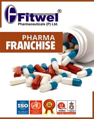 Fitwel Pharmaceuticals pcd in Haryana
