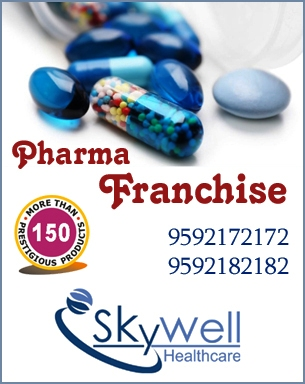 Top Pharma company in Chandigarh