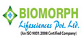 Pharma Franchisee Chandigarh Biomorph Lifesciences
