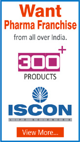 Pharma Franchise Company in Gujarat Iscon Lifesciences