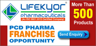 pharma franchise company in Ahmedabad Gujarat