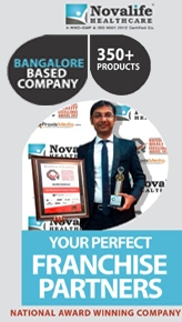Novalife Healthcare is a Best Pharma Franchise Company in Karnataka