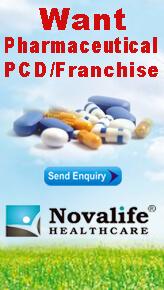 Novalife Healthcare Pharma Franchise Company Karnataka