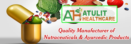 nutraceuticals products manufacturer in haryana