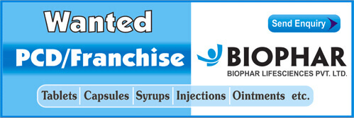 pharmaceutical franchise company in Chandigarh