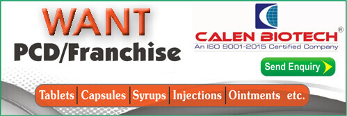 Best pharma franchise company in Karnataka : Calen Biotech