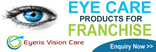 Best quality eye care products for franchise
