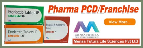 Mensa Futura Life Sciences, Rajasthan and Haryana