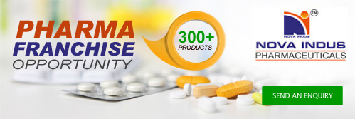 novaindus pharma top franhcise in Haryana