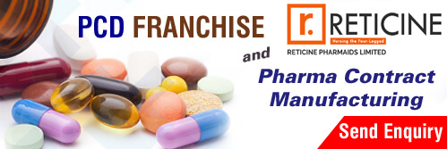 top pharma franchise products of Reticine Pharma
