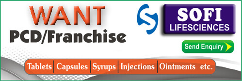 pharma franchise company in New Delhi
