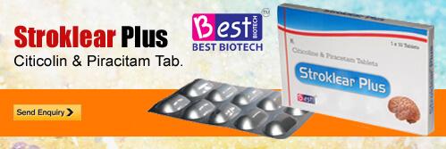 stroklear bestbiotech