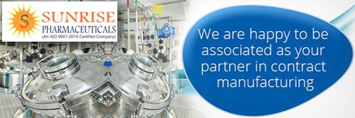 Third Party Nutraceuticals Contract Manufacturing
