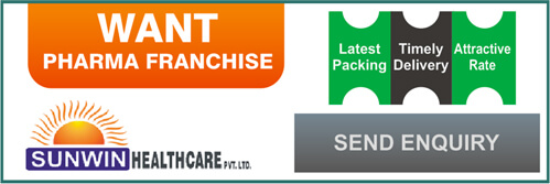 top pharma franchise company : sunwin healthcare