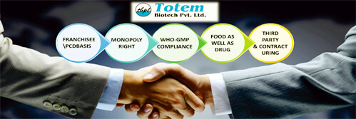 Totem Biotech Ahmedabad