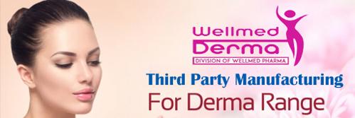 best dermatology third party manufacturing in chandigarh